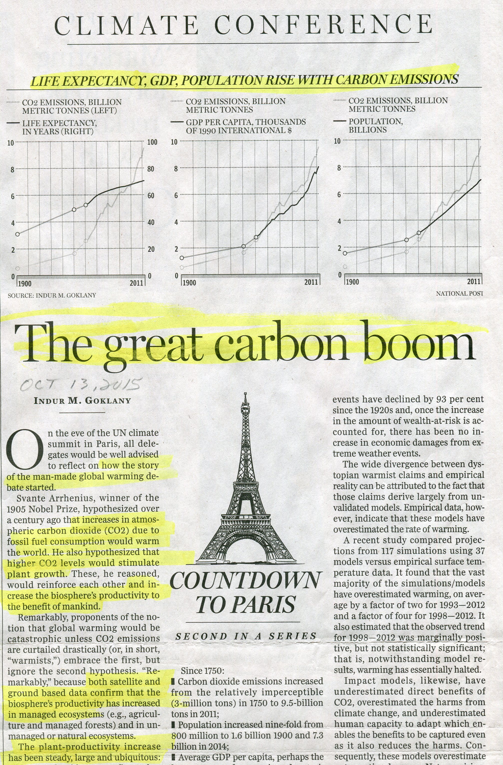 CarbonBoomGreat
