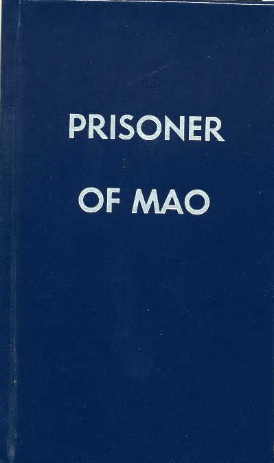 Mao Prisoner Book