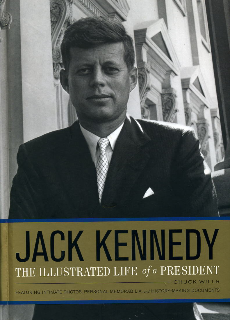 JFKbookIllustrated