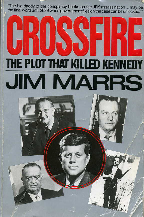 Crossfire Marrs