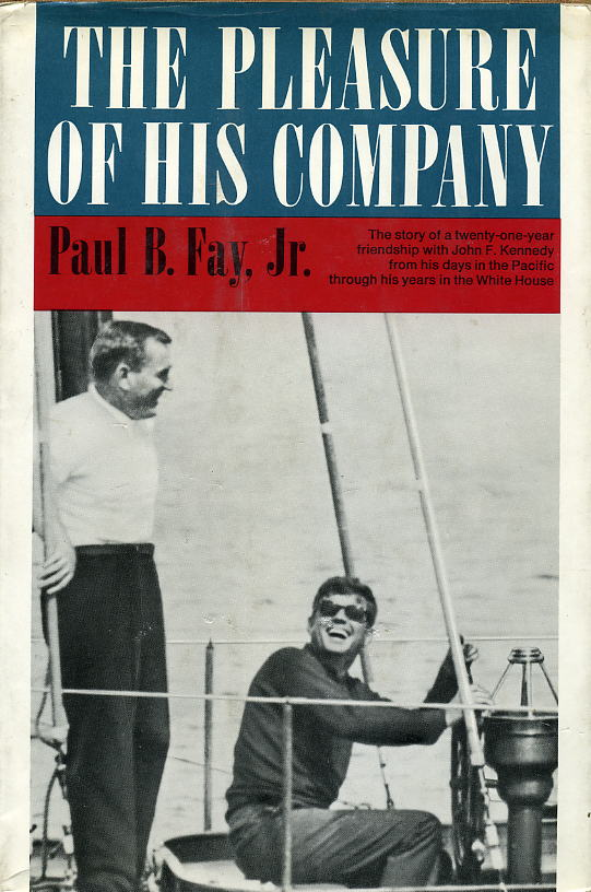 Fay Cover