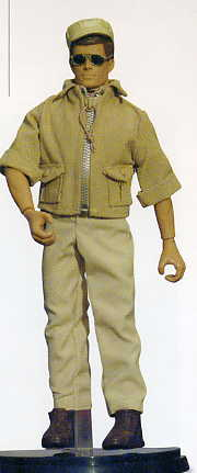JFK GI Joe