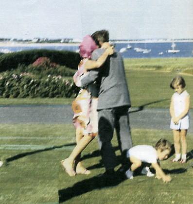J. Bouvier Family Tree Jackie Kennedy ...