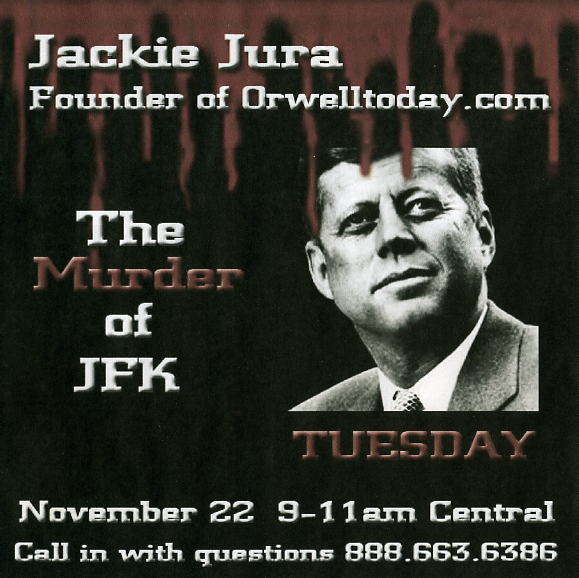 JFK RadioInterview