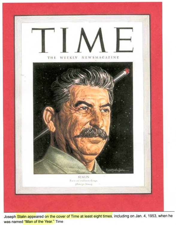 StalinTimeCover