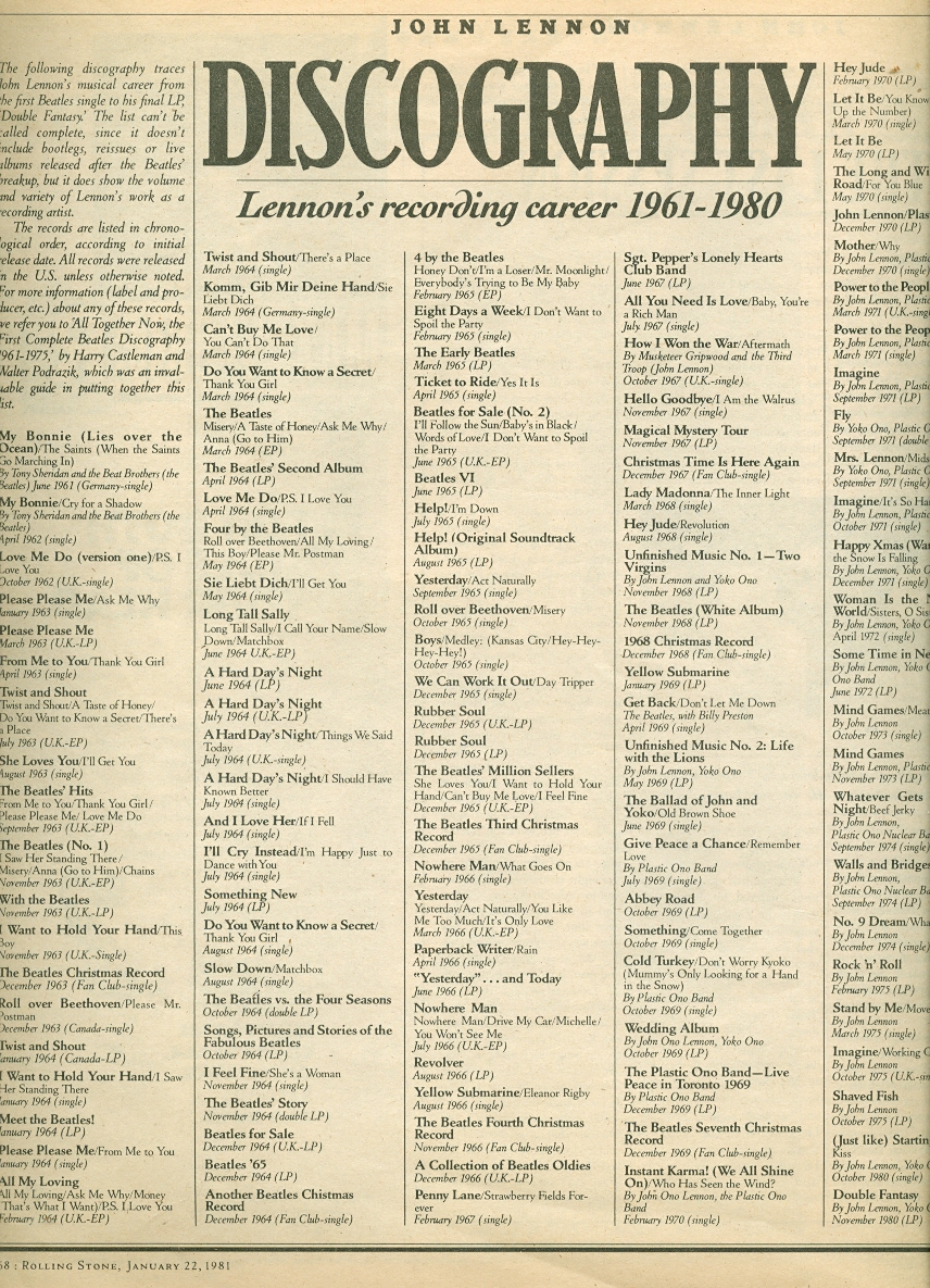 LennonRecords61/80