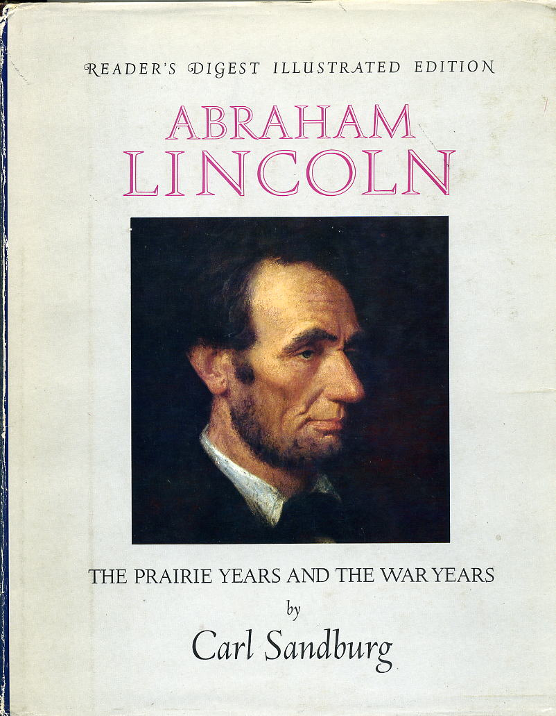 LincolnIllustrated