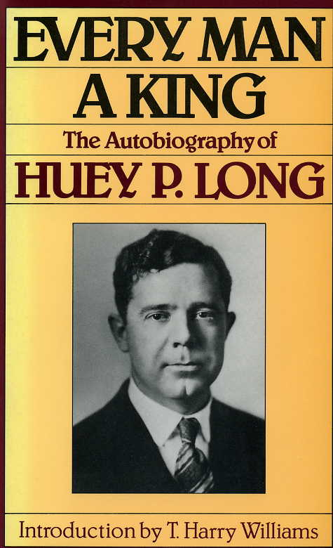 Huey Long Kingfish
