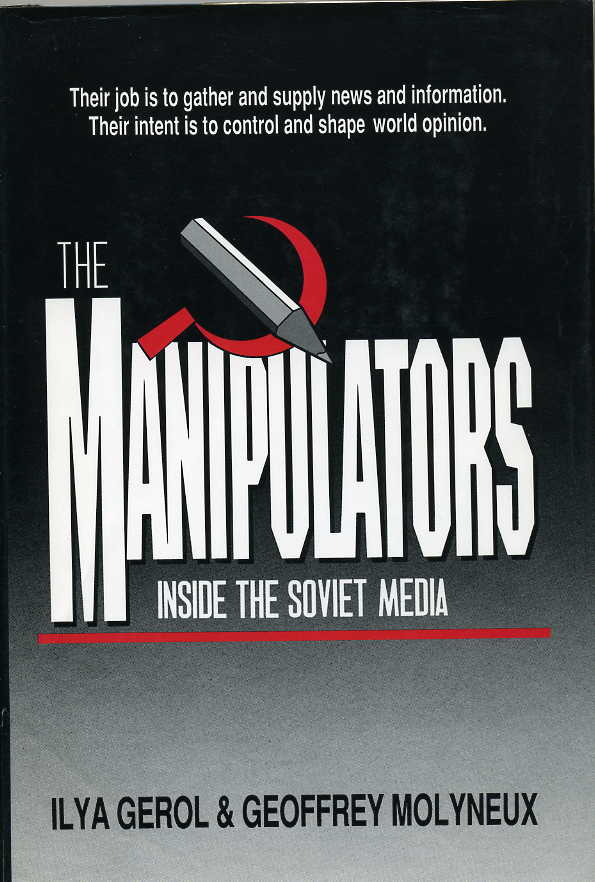 Mind Manipulators