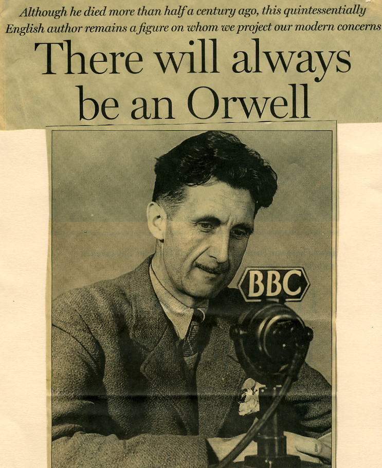 """the protagonist winston smiths action in 1984 a novel by george orwell Is winston smith, the main character in george orwell's book, """"julia 1984"""" a   winston is meant to be a hero as a hero is justified through his actions, rather."""