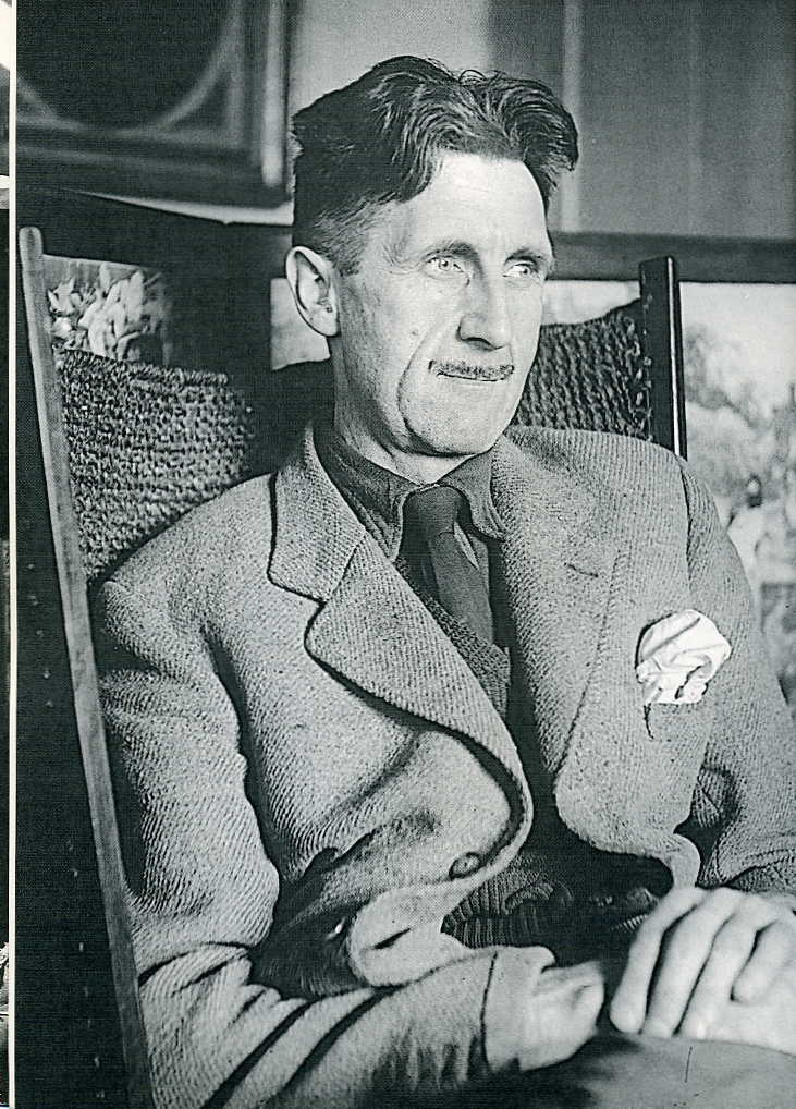 Orwell Chair