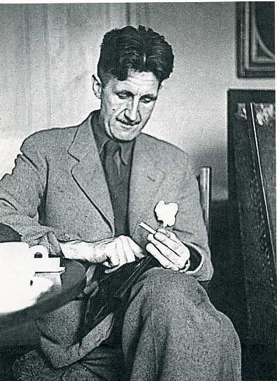 george orwell tea essay