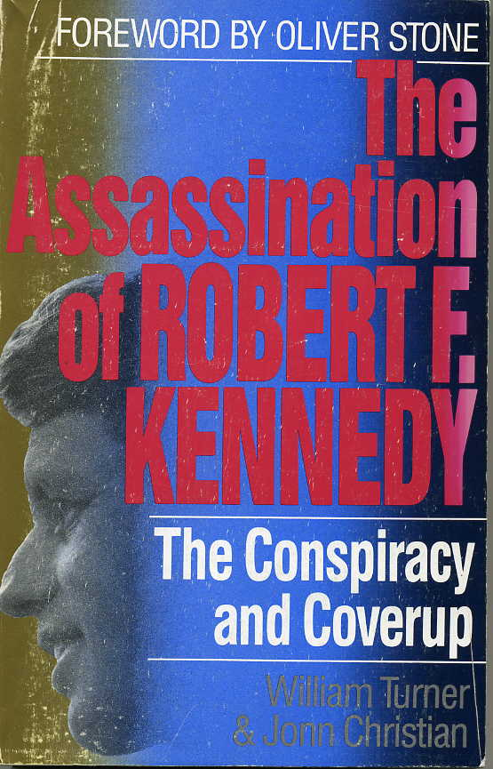 RFK Assassination Book