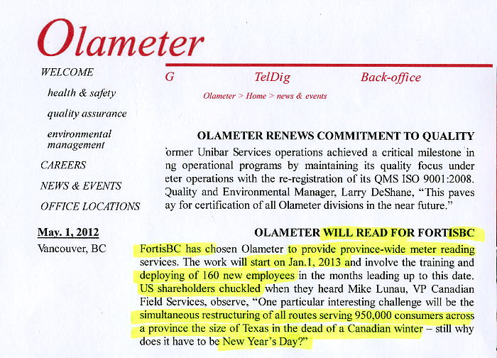 water meter letter. gas meter installer resume sample. water meter ...