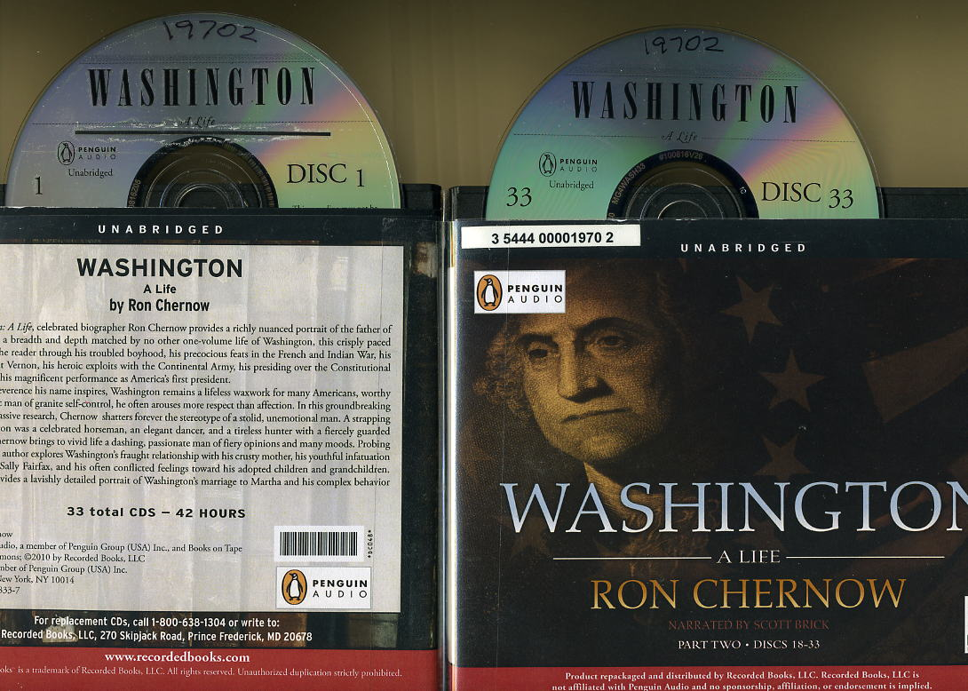 WashingtonCDsLife