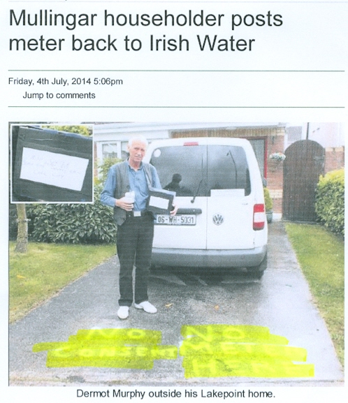 WaterMeterMail